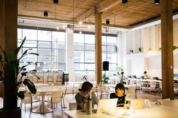 关于初创公司将如何重返办公室的研究将继续吗?